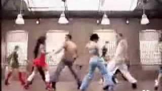 Contigo - UPA Dance 2