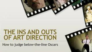 How to Judge the Best Art Direction Oscar