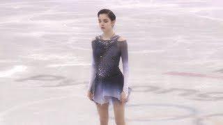 Yevgeniya Medvedeva - Single Skating Short - 2018 Winter Olympics