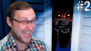 Five Nights at Freddy's 4 ► НАСМЕШИЛИ ► #2