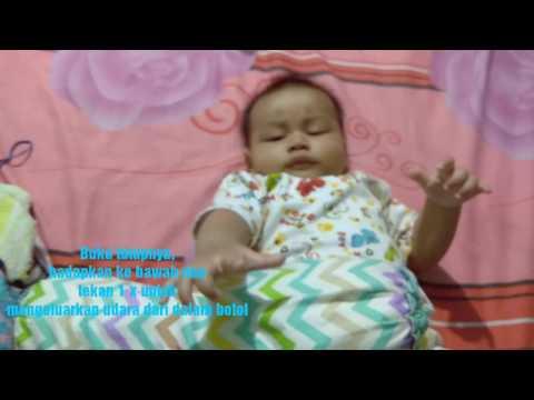 Video Mengatasi Hidung Tersumbat pada Bayi
