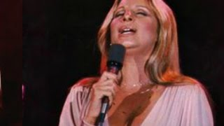 Barbra Streisand- I don't know where I stand (live 1973)