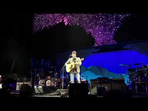 (HD) John Mayer covers 'Tougher than the rest' - Bruce Springsteen | 3Arena Dublin | World Tour 2019