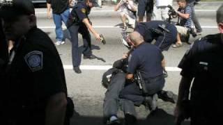 anti flag - fuck police
