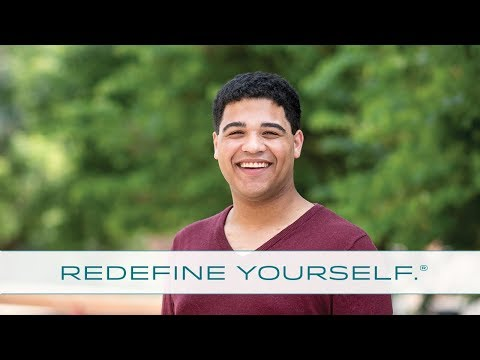 Redefine Yourself - Nick Nadeau