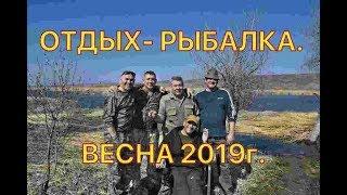Рыбалка в астраханской области весна 2019