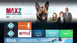 Free Movies TV Shows Fire TV Stick Bobby Movie 2018
