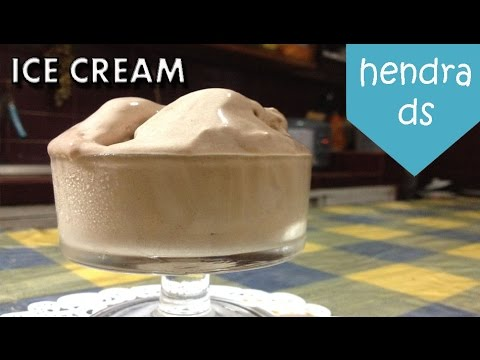 Video Es Krim - Resep Es Krim (Ice Cream Recipe)