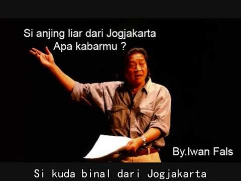 IWAN FALS WILLY