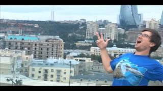 Азербайджан, Baku State of Mind...Ахаха)молодцы ребята)