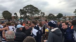 2016 OGFC Premiership - More from After the Final Siren