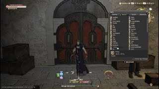 ffxiv male dancer outfit - TH-Clip