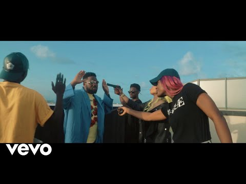 Magnito - Relationship be like [Part 9] ft. RMD, Alex Unusual