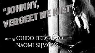 Guido Belcanto - Johnny, Vergeet Me Niet