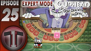CupHead Expert Mode (25) | The king of Dice