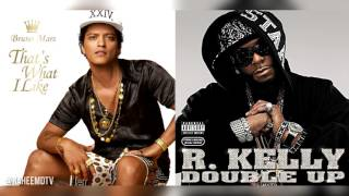 535 Bruno Mars X R Kelly