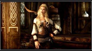 Skyrim Special Edition: ▶️JWD's Lagertha The Viking Shieldmaiden (CBBE) ◀️ Mini Mod Showcase