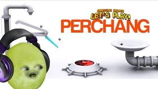 Gaming Grape Plays - PERCHANG