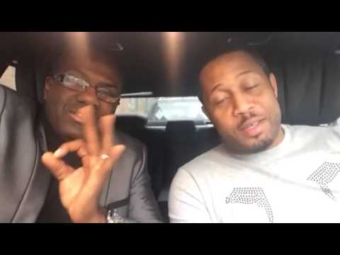 Nollywood top Actor Mike Ezuruonye's message to everyone in