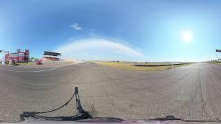 Красное кольцо - Панорама трассы в 360 VR