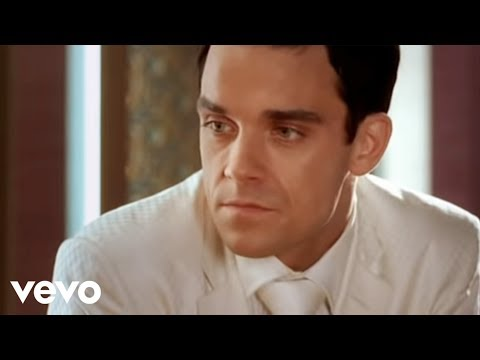 Robbie Williams And Nicole Kidman - Somethin' Stupid video
