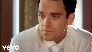 Robbie Williams & Nicole Kidman - Somethin' Stupid