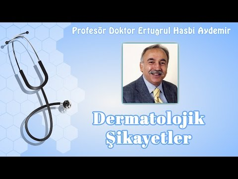 Hangi Dermatolojik Şikayetler Diyabet Belirtisi Olabilir – Türk Diyabet Cemiyeti