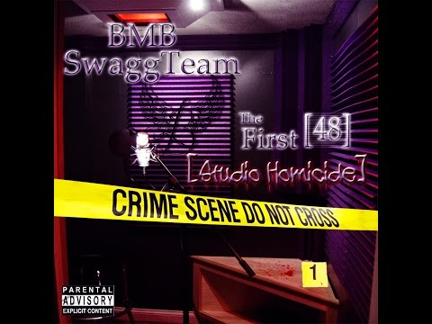 BMB SwaggTeam - The Vent  (Official Music Video) The First 48 [Studio Homicide]