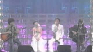 YUKI+山崎まさよし+吉井和哉+Char-DriveMyCar