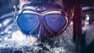 Маска для дайвинга и подводной охоты TUSA  Paragon от компании Магазин Calipso dive shop - видео