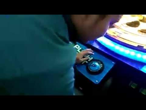Video Trick Mendapatkan Jackpot di Mesin Game Timezone part 1