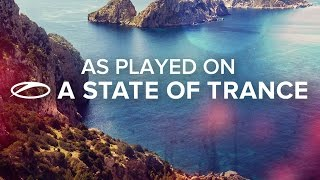 Lost Frequencies feat. Sandro Cavazza - Beautiful Life (Gareth Emery Remix) [A State Of Trance 782]
