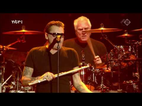 Golden Earring - Back Home (2015, HD quality)