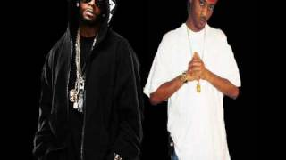 R. Kelly Ft  Ammo - Take It To The Hotel (New Single 2009)