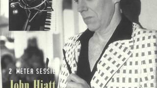 "John Hiatt: ""Walk On (Acoustic Version)"" (from ""Pirate Radio"" EP)"