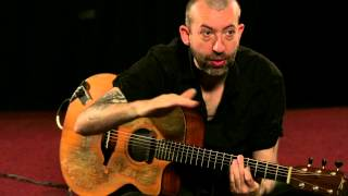 Jon Gomm Guitar Pedal Board Overview With Boss UK