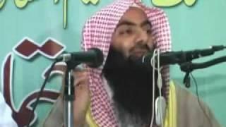 Tablighi Jamaat 3 or 40 Din Ka Chilla NAJAEEZ HAI Sheikh Tauseef Ur Rehman