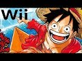 All One Piece Games For Wii Review