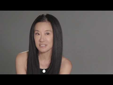 Q&A with Vera Wang – Embrace Fragrance Collection