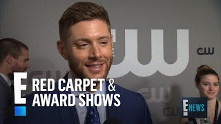 2018 CW Network Upfront (17.05.18) [E! Live]