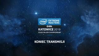 IEM Katowice 2019 CS:GO Major   Dzień 1 -  Legends Stage