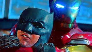 Why Civil War Worked and Batman v Superman Failed | One v One