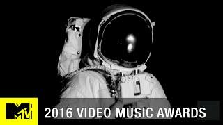 VMA 2016 | The Canvas Is Ready | MTV