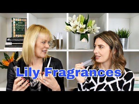 Lily fragrances | The Perfume Pros
