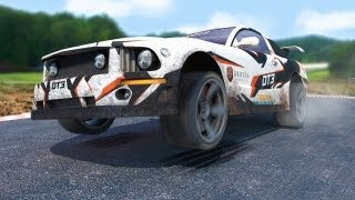 New Tutorial Now Available: Automotive Texturing In MARI