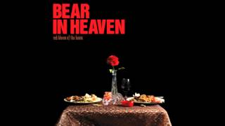 Bear in Heaven ~ Fraternal Noon [5]