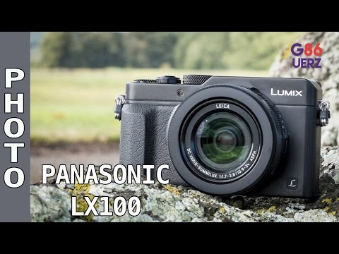 Panasonic LX100 Review | Compatta e in 4K