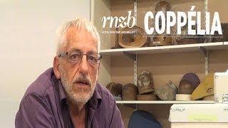 RNZB Coppelia - Sir Jon Trimmer as Dr Coppelius CREDIT Evan Li