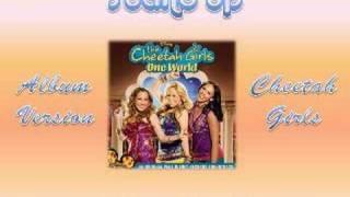 05 Stand Up - Cheetah Girls: One World [Full CD Version with Lyrics]