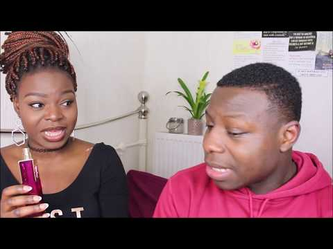 MAKING UP YORUBA ADVERTS || ABSOLUTE MESS || FULLY SUBTITLED || LET'S LEARN YORUBA